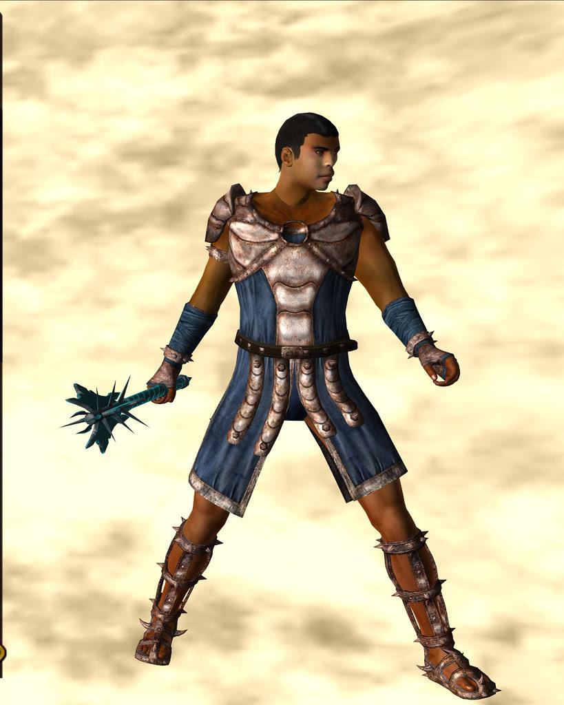 arena armor - heavy 06