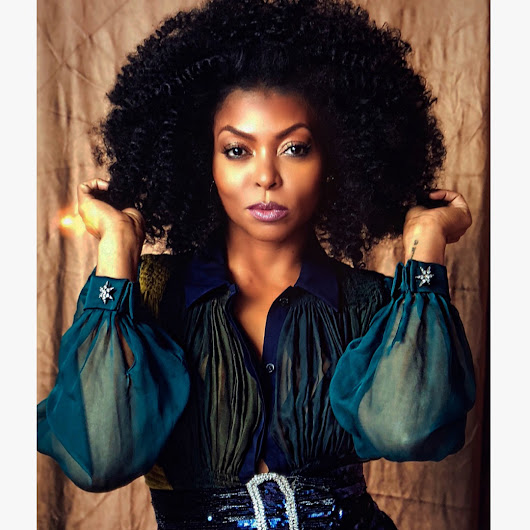 How did Taraji Henson Get to Where She is Today? - African Women in Leadership Organisation (AWLO)