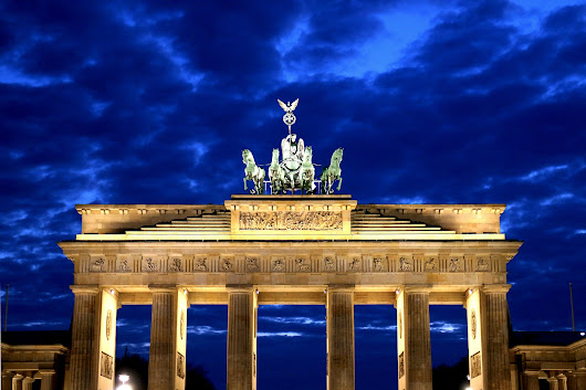 Travel Edition – Berlin, Germany: 3 Healthy Habits of Berliners