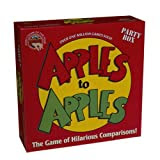 Apples to Apples Game
