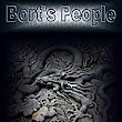 Bort's People (The Sunset of Magic Book 3) eBook: Alistair Potter: : Kindle Store