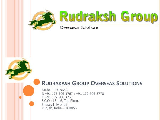Rudrakash Group Overseas Solutions