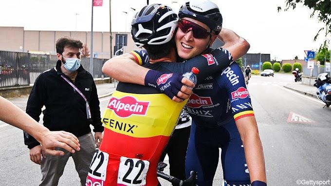 Wie wordt Belgisch kampioen? Dit zijn alle deelnemers bij de mannen en vrouwen