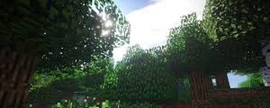 Скачать shaders mod для minecraft 1.7.10