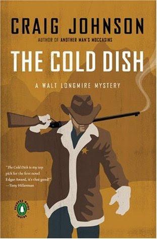 The Cold Dish (Walt Longmire, #1)