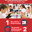 3 Way to Boarding School Catering Services Sydney | Visual.ly