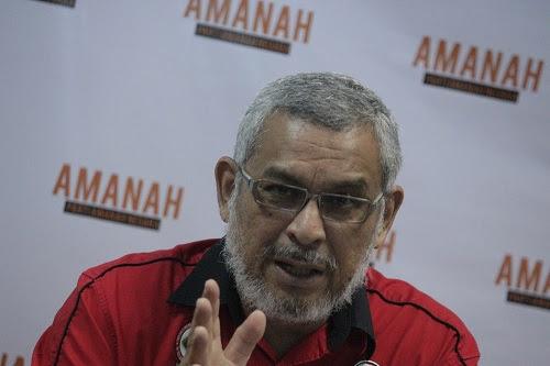 Pertempuran sengit di Selangor, Amanah yakin menang kerusi DUN