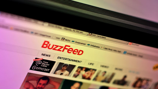 Digital media meltdown: Troubling outlooks for BuzzFeed, Mashable, Oat