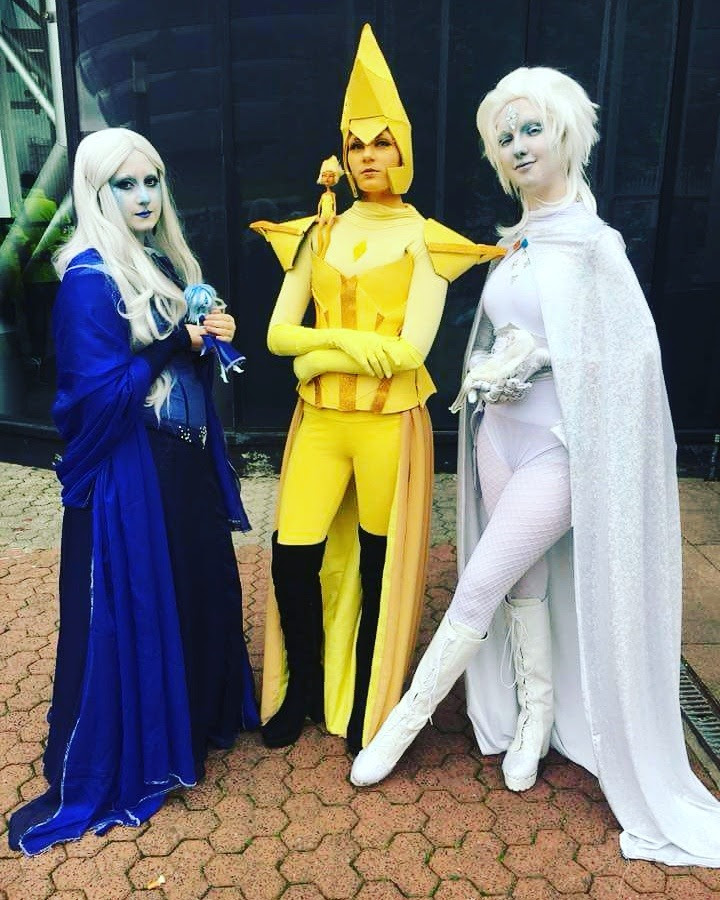 ⚡ Diamond Authority ⚡