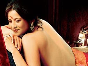 Shiv Karan Angry On Reema Sen