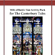 Canterbury Tales - Wife of Bath's Tale Activity Pack, Quiz, Summary