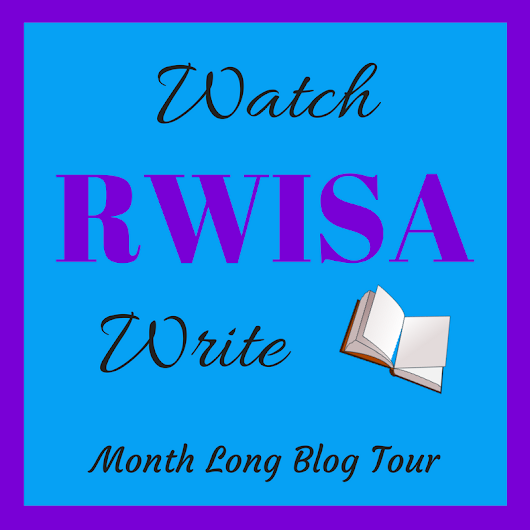"WATCH ""RWISA"" WRITE Showcase Tour – Day 1"