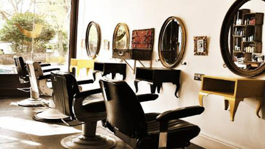 The Curious Comb Greenwich Hair Salon Review
