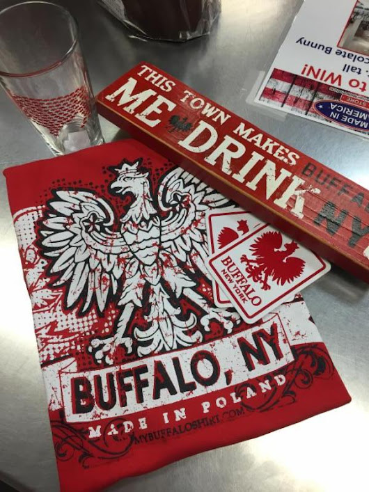 Celebrate Dyngus Day In Style | 100% USA Made Products To Show Your Polish Pride!