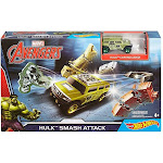 Marvel Avengers Hulk Smash Attack