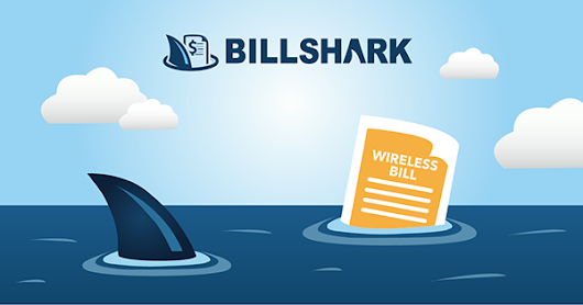 How to save $3,000 per year on your monthly bills? BILLSHARK