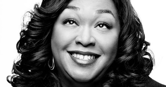 The Year in Shonda Rhimes