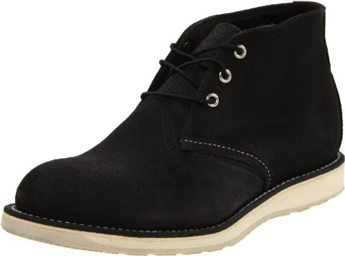 Red Wing Shoes Men's Work Shoe,Black Abilene,14 D US
