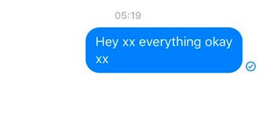 Most People Text to their Ex when Drunk, But this Girl did something more weird