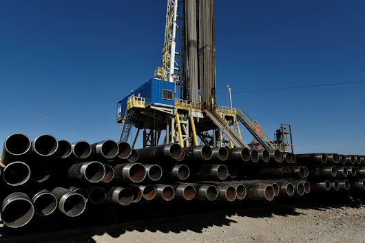 U.S. shale producers eye global pricing as exports surge