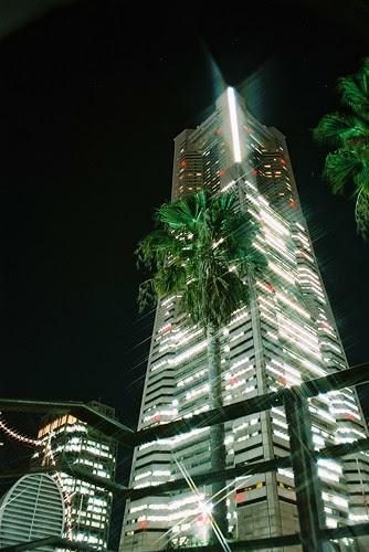 Landmark Sparkles