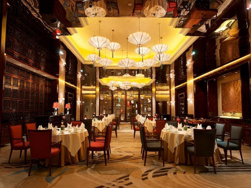 Review Wanda Vista Quanzhou Hotel
