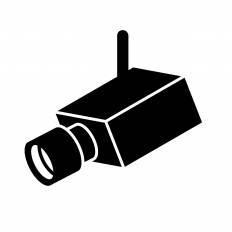 2019年の最高 防犯 カメラ イラスト 壁紙イラストキャラクター