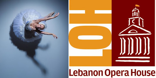 Discover What's On Stage At The Lebanon Opera House