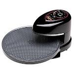 Presto 03430 Pizzazz Countertop Pizza Oven - Black
