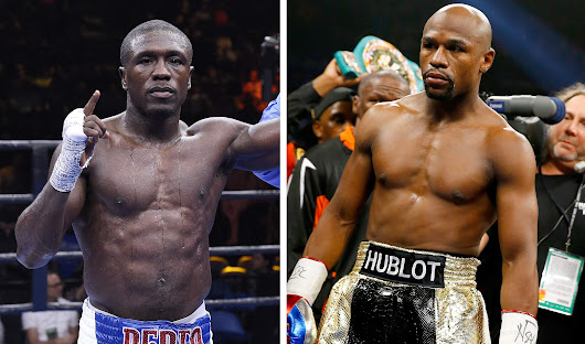 How To Watch Mayweather vs. Berto Online Streaming Anywhere