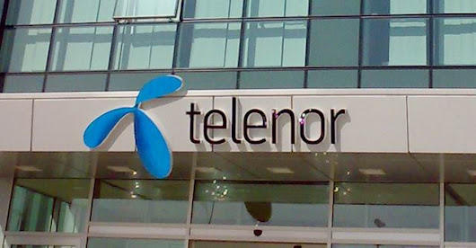 Telenor shows interest in ICO of Blockchain & Cryptocurrency | NetMag G