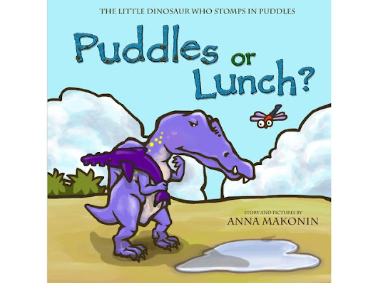 Puddles or Lunch?