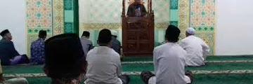 """Tausyiah """"Mendidik Anak di Era Digital"""" oleh Irwan Rinaldi di Masjid Darun Najah Tarakan 20191006"""