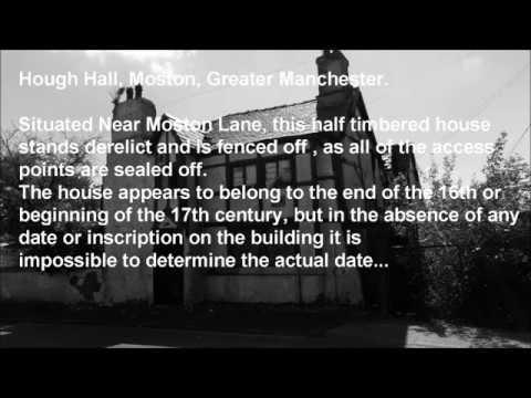 Hough Hall Moston