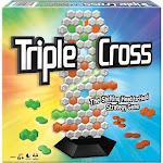 Winning Moves WNM1216 Triple Cross Video & Image