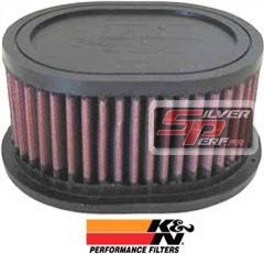 K/&n filtre à air de rechange Set d/'entretien ya-6098 ya-6098 99-5003eu