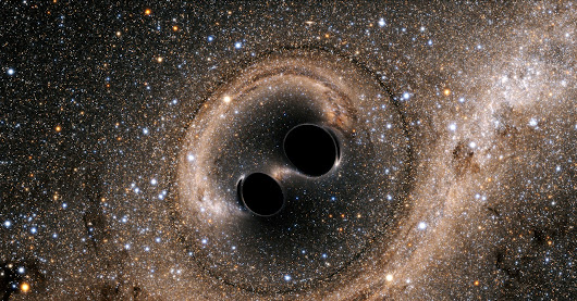 The Physics Nobel Goes to the Detection of Gravitational Waves