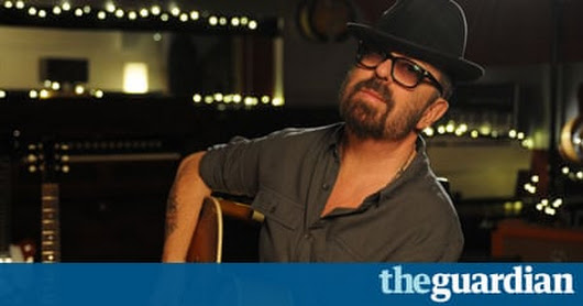 Eurythmics' Dave Stewart unveils plans for First Artist Bank | Business | The Guardian