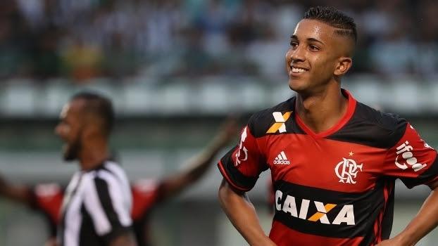 Jorge trocou o Flamengo pelo Monaco