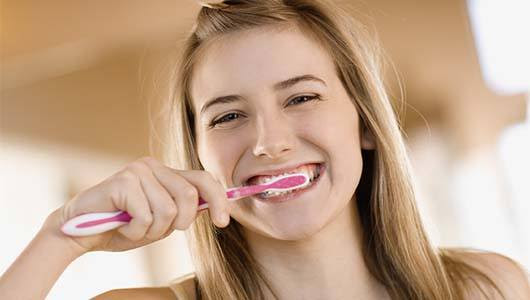Proper Brushing and Flossing - Scarborough Dentist | Upper Bluffs Family Dentist