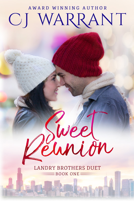 Book Feature: Sweet Reunion by author CJ Warrant