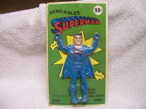 superman_bend-a-bles_1960s