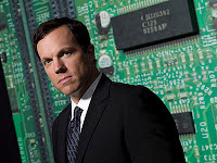 Adam Baldwin as Casey