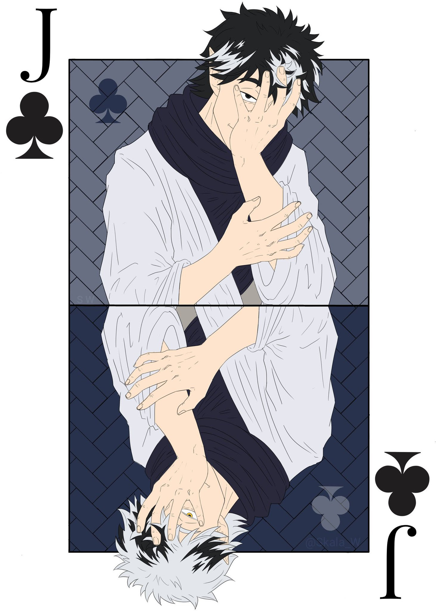 Black Clover Chibi Wallpaper Anime Wallpaper Hd