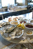 Half Shell Seafood Platter, Ferry Plaza Seafood, Ferry Building Marketplace, San Francisco