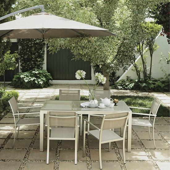 Palma set from Homebase | Garden furniture | housetohome.co.uk