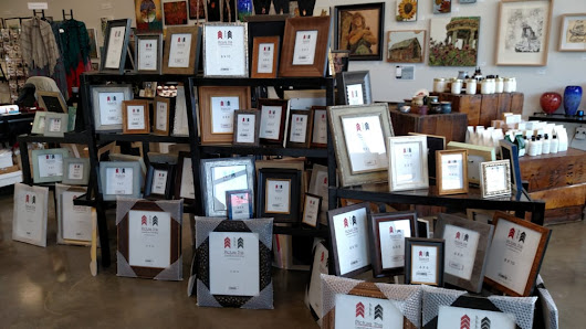 Picture This Creative Framing and Gallery - Hermitage, TN