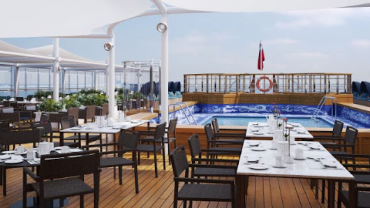 Slideshow: Cunard's Newly Refurbished Queen Victoria Makes Debut | Travel Agent Central