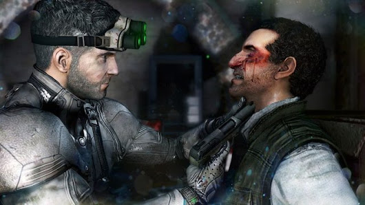 Splinter Cell: Blacklist teaches you to become what they fear in new trailer