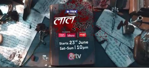 Are you excited for And Tv's Laal Ishq? - Telly Updates